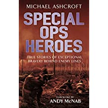 Special Ops Heroes (English Edition)