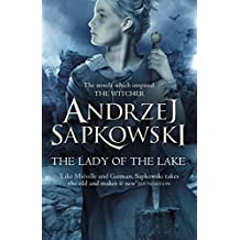 The Lady of the Lake: Book 5 (The Witcher) (English Edition)