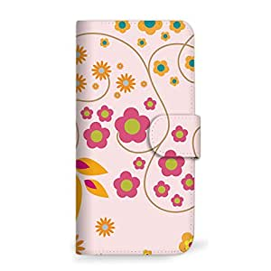 mitas iphone 手机壳23SC-0066-PK/F-07E 14_Disney Mobile (F-07E) 粉色