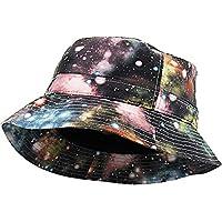 Funky Junque 渔夫帽可折叠户外徒步野营钓鱼男士平角帽
