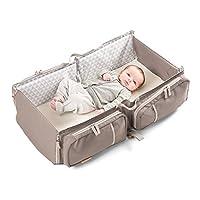 DELTA 婴儿36001006婴儿旅行 Changing BAG
