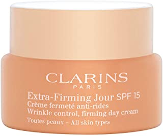 Extra-Firming Jour Wrinkle Control, Firming Day Cream SPF 15 - All Skin Types-50ml/1.7oz