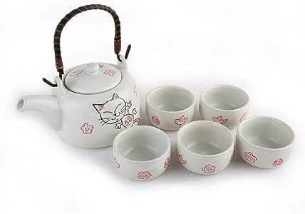 Lachineuse 2279 茶具套装