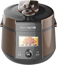 Joyoung 九阳 Y-50P1 铁釜压力煲(亚马逊自营商品, 由供应商配送)