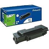 Pelikan 1306 打印机墨水套装替代 Kyocera TK-310,12000 页,黑色