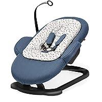 STOKKE 步驟 嬰兒推車 [対象] 0ヶ月 ~ ホワイトマウンテン 長さ80x高さ56x幅53cm