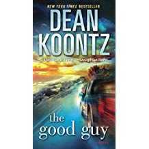 The Good Guy: A Novel (English Edition)