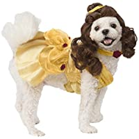 Belle 宠物服装 多色 小号