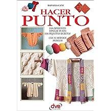 Hacer punto (Spanish Edition)