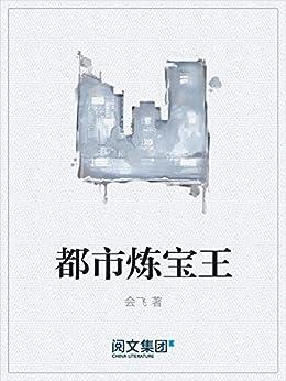 """""""都市炼宝王"""",作者:[会飞]"""