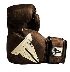 Throwdown Elite Vintage 2.0 拳击手套