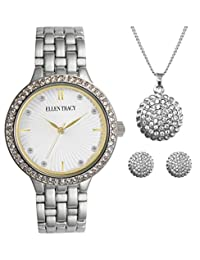 ELLEN TRACYETJ8153 Analog ETJ8153 jewelry-sets