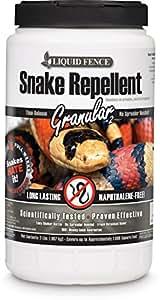 Liquid Fence 260 Liquid Fence Granular Snake Repellent 2 lb.