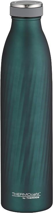 ThermoCafé 饮水瓶,保温水瓶,保温瓶,保温瓶。 0.75 升松木*Twits