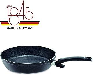 Fissler Fissler Adamant 舒适不粘平底锅,铝,黑色 黑色 20 cm 159-105-20-100/0