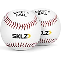 sklz 减小冲击安全棒球(2 只装)