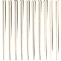 大黑工业 SPS制 筷子 23 厘米 六角形 米色 3771187