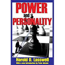 Power and Personality (English Edition)