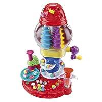 Hasbro 孩之宝 Play-Doh 培乐多 幻彩糖果旋风机 彩泥工具套装 39640