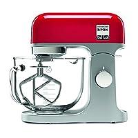 Kenwood 凯伍德 kMix 立式破壁机 搅拌机,1000 W,红色