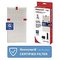 Honeywell Hrf-G1 True Hepa 替换过滤器