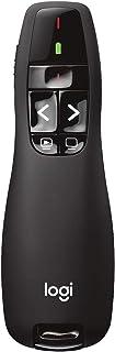 Logitech R400 无线演示器