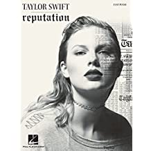 Taylor Swift - Reputation Songbook (English Edition)