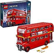 LEGO Creator Expert London Bus 10258 建筑套件(1686 件)