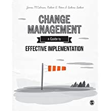 Change Management: A Guide to Effective Implementation (English Edition)