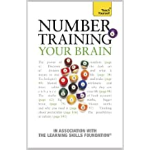 Number Training Your Brain: Teach Yourself (English Edition)