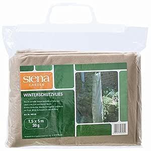 Severin 3070800 冬季无纺布 篷布 透明塑料包装