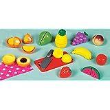 Small World Toys Living - 快乐水果 玩具套装