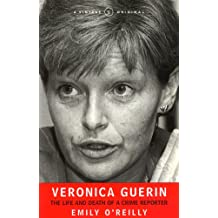 Veronica Guerin (English Edition)