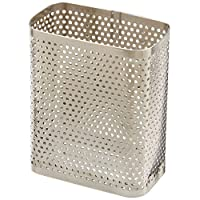 PEARL LIFE 日本珍珠生活H-9549 304不锈钢沥水筷子笼 不锈钢置物架