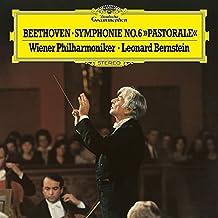 进口LP:LP-贝多芬:第六交响曲-伯恩斯坦(黑胶唱片) Beethoven:Symphony #6(LP)4798118