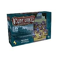 Fantasy Flight Games FFGRWM07 Runewars Miniatures 游戏扬声器扩展包