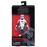 Star Wars 帝国巡逻队,