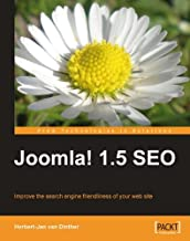 Joomla! 1.5 SEO (English Edition)