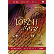 The Torah Story Video Lectures: An Apprenticeship on the Pentateuch; 29 Lessons, A Complete Course for the Beginners