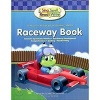 Raceway Book, Level 1, Book 2