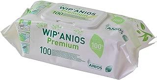 Medicom 麦迪康 法国ANIOS清洁消毒湿巾婴儿房室内表面消毒擦拭不含香精酒精及致敏物质