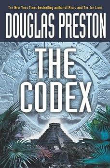 """""""The Codex (English Edition)"""",作者:[Preston, Douglas]"""