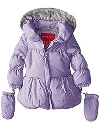 London Fog Baby-Girls Infant HW Single Jacket