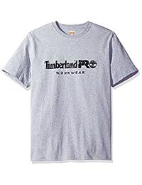 Timberland 添柏岚PRO男式棉质Core短袖T恤