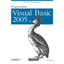 Programming Visual Basic 2005: Building .NET Applications (English Edition)