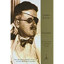 Ulysses (Modern Library 100 Best Novels) (English Edition)