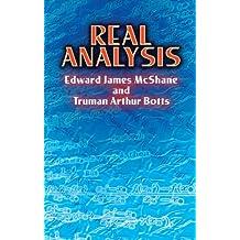 Real Analysis (Dover Books on Mathematics) (English Edition)