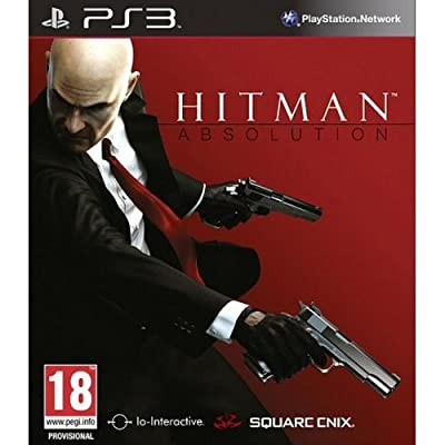 Hitman: Absoultion