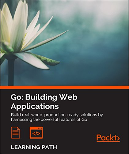Go: Building Web Applications