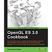 OpenGL ES 3.0 Cookbook (English Edition)
